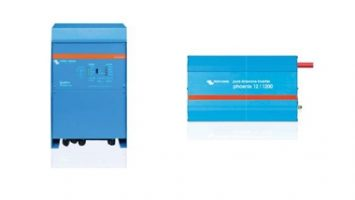 Victron Off Grid Inverter