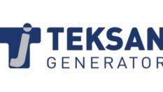 dizel jeneratör  TJ1520PE6A — 60 Hz — 1520,00 kVA