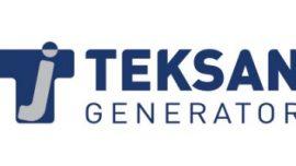 dizel jeneratör  TJ1500PE5L — 50 Hz — 1503,00 kVA