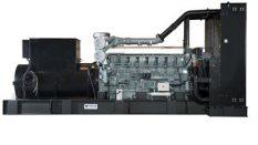 Dizel jeneratör  TJ1900PE5C — 50 Hz — 1891,00 kVA