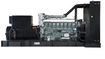 dizel jeneratör  TJ1900PE6S — 60 Hz — 1896,00 kVA
