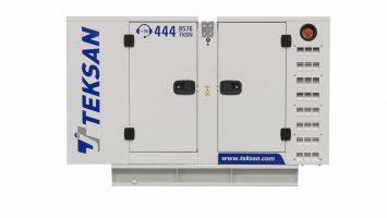 Dizel Jeneratör TJ22PE5L – (400 VAC)
