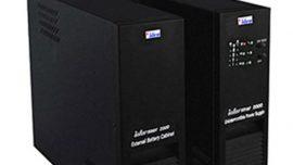 UPS INFORMER 1KVA STD PRIZLI 2X12V 7AH AKÜLÜ (802001100107)